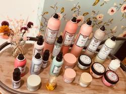 Maria Nila Produkte 2