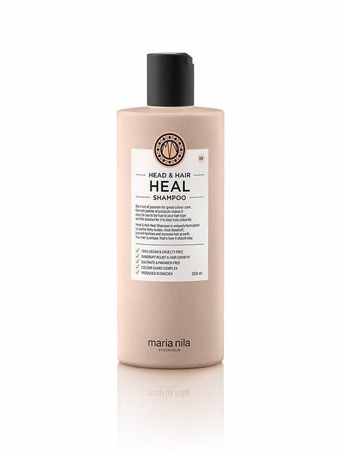 Head & Hair Heal Shampoo, 350 ml