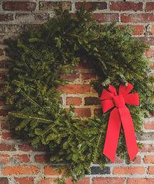 Wieniec Boże Narodzenie