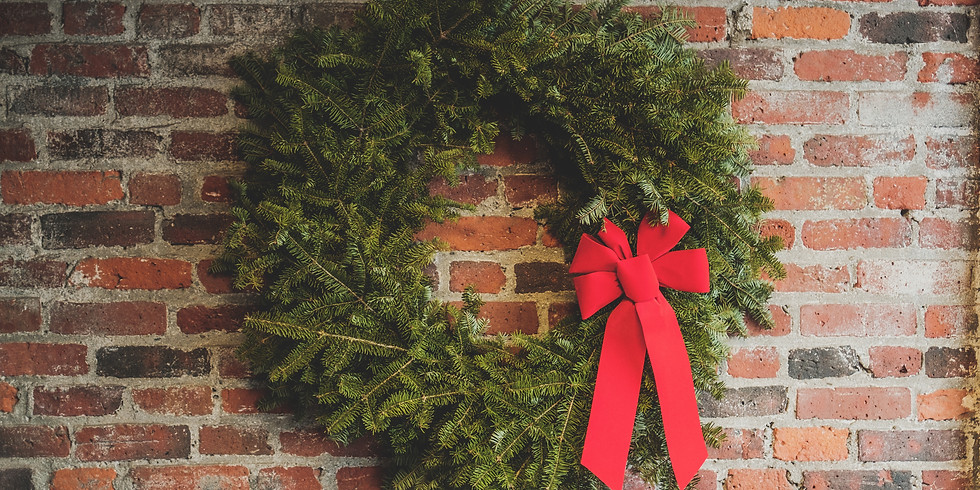 Holiday Virtual Wellness Bootcamp for 16+