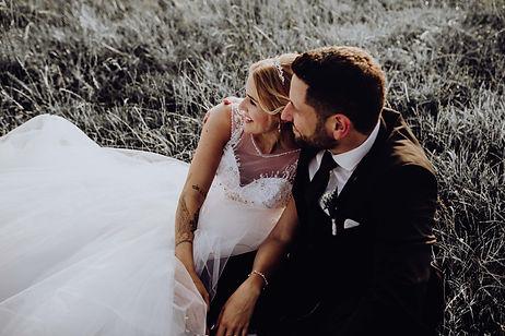 Nina Witte Hochzeit
