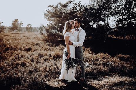 Nina Witte Foto After Wedding
