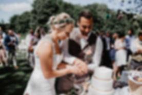 Nina Witte Foto Hochzeit