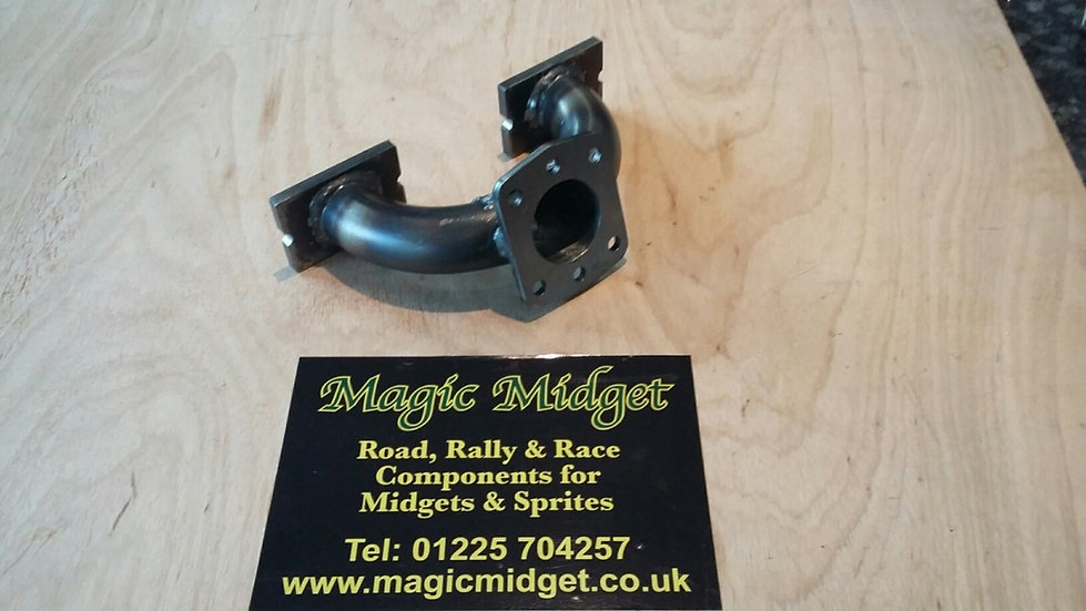 Maniflow steel inlet manifold for HIF44