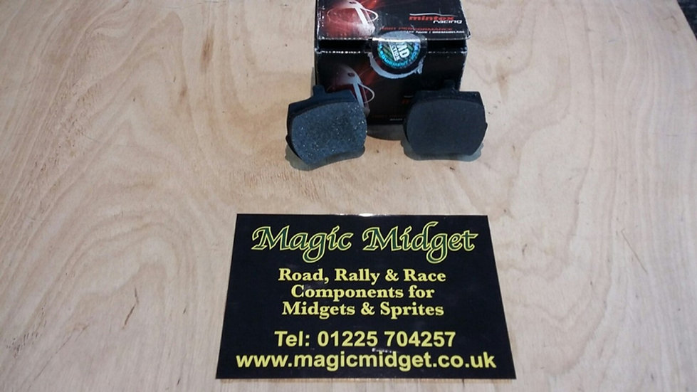 Mintex 1144 Brake Pads for Standard Callipers