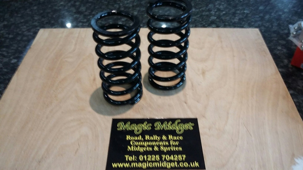 Front Springs