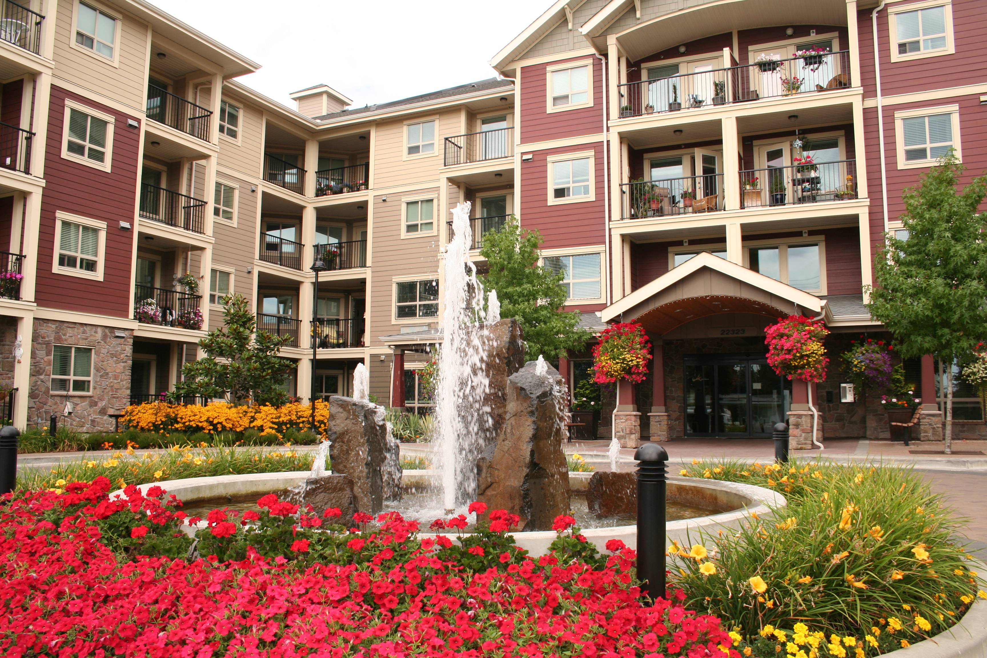 Avalon Gardens Seniors Housing Seniors Living
