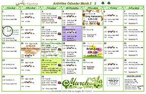 3.3 Mar 2020 Activities Calendar Cover.J