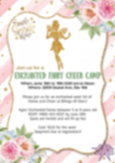 Copy of Enchanted theme birthday party i