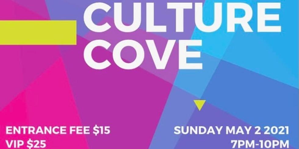 Culture Cove VIP
