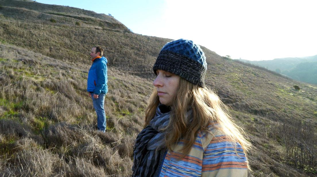 Melanie and Andrej
