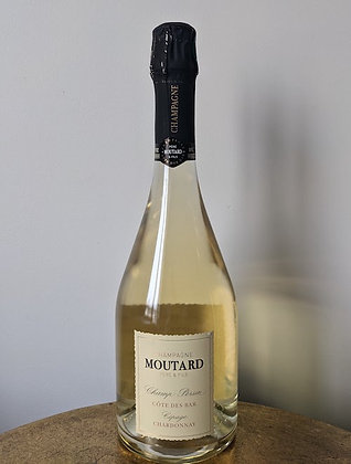 Champagne Brut Champ Persin - D. Moutard