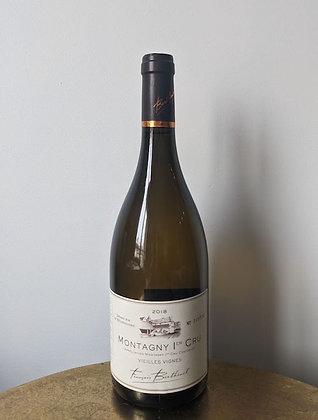 Montagny 1er cru vieilles vignes - D. Berthenet - 2019