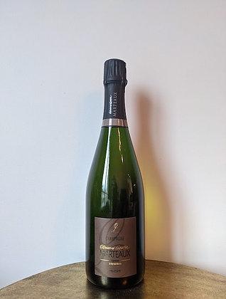 Champagne brut Vintage 2013 - D. Marteaux