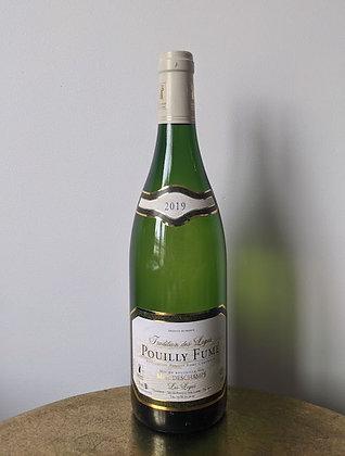 Pouilly Fumé - Tradition des loges - D. Deschamps - 2020