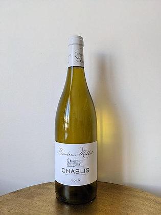 Chablis - Domaine Millet - 2019