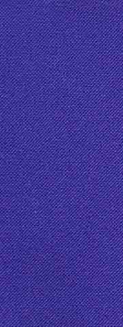 Plain purple stole