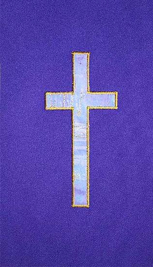 SC purple cross