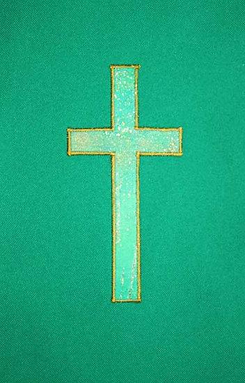 SC green cross