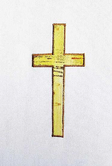 SC white cross