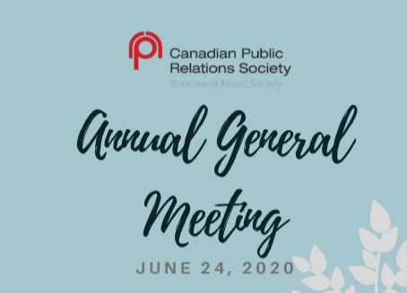 2019-20 Annual General Meeting