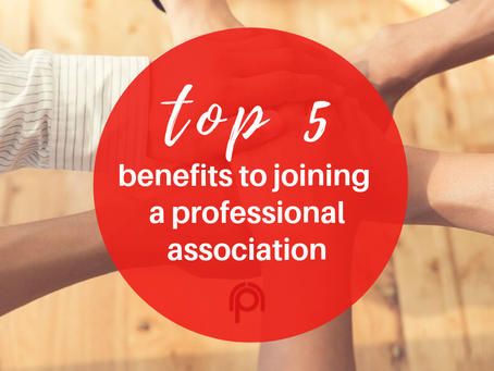 Pitching an association membership to your organization