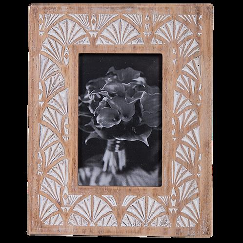 Arya Wooden Photo Frame