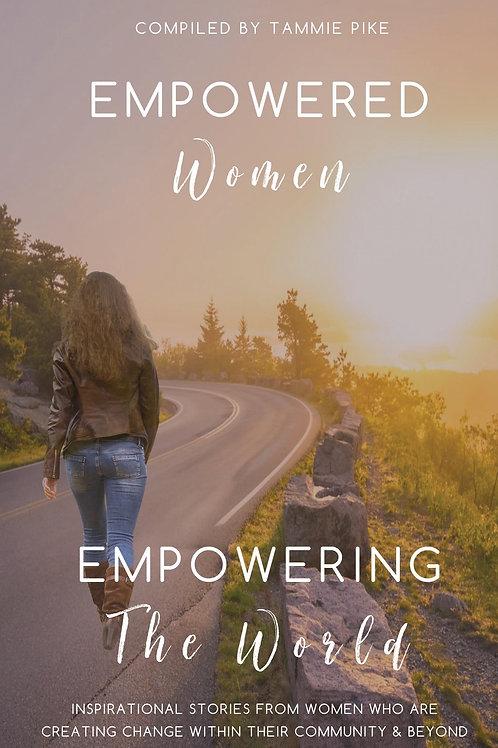Empowering Women Empowering the World