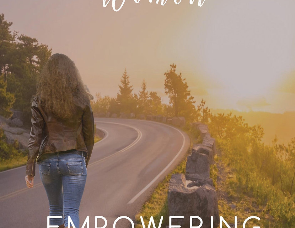 Empowering Women Empowering the World