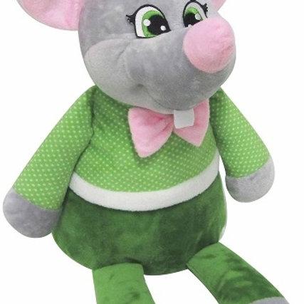 Мышь Ерошка, 40 см