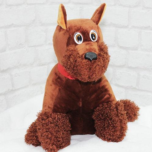 Собака Тимоха, 38 см