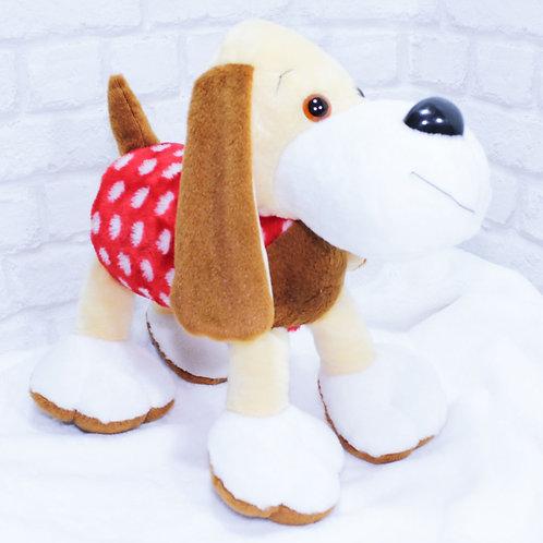 Собака Валик, 33 см