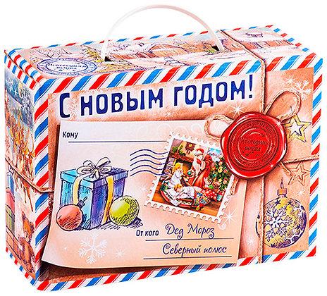 Посылка - 700 гр