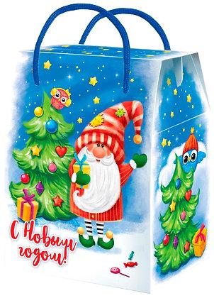 Рождественские гномы - 500 гр