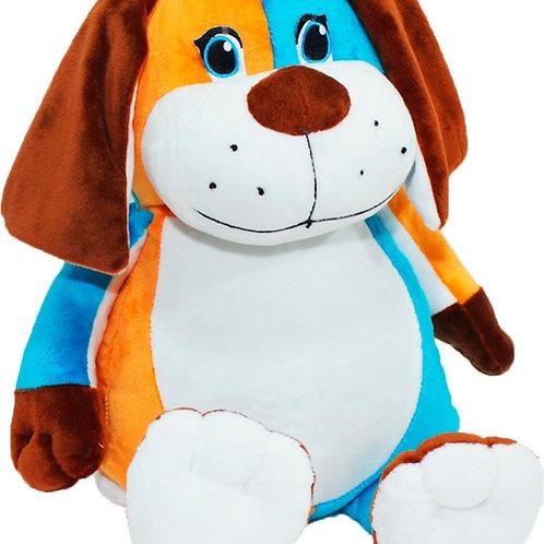 Собака Твикс  (для вышивки), 45 см