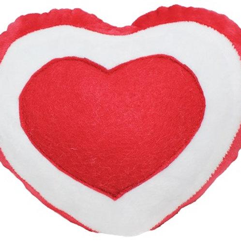 Сердце №1, 15 см