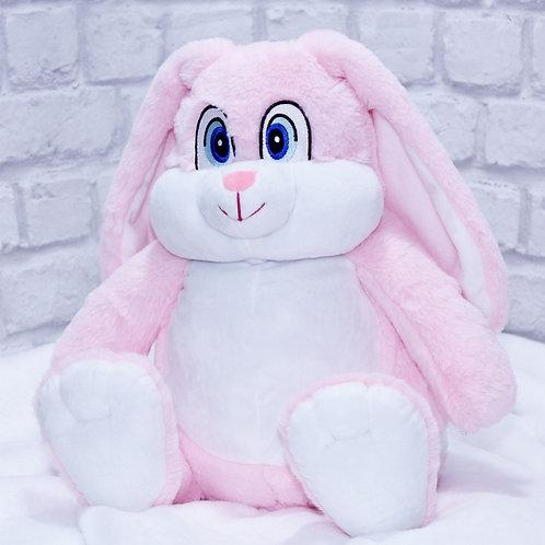 Заяц Лапа, 35 см