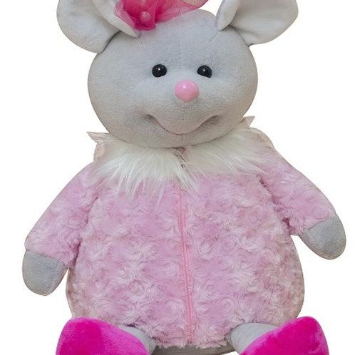 Мышка Бетти Роуз, 38 см