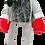 Thumbnail: Мышь Зимогор, 60 см