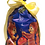 Thumbnail: Белочки с орешками- 250 гр