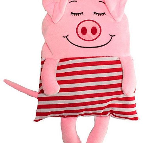 Свинка Матроскин, 41 см