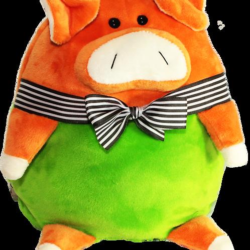 Свинка Жорик, 28 см