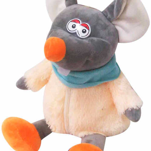 Мышь Крендель, 60 см