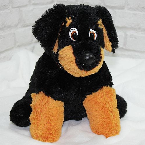 Собака Рокки, 35 см