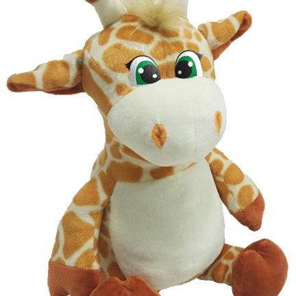 Жираф  (для вышивки), 47 см