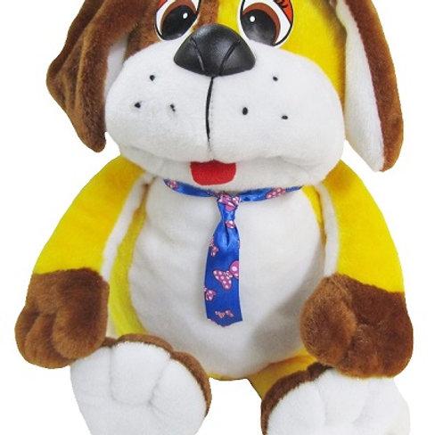Собака Твикс, 25 см