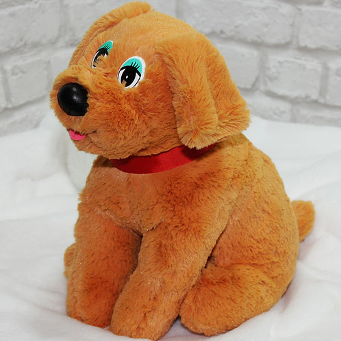 Собака Лучик, 38 см