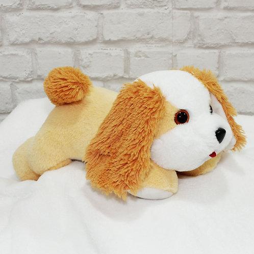 Собака Жуля, 34 см