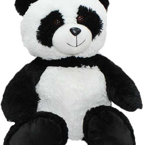 Панда (для вышивки), 60 см