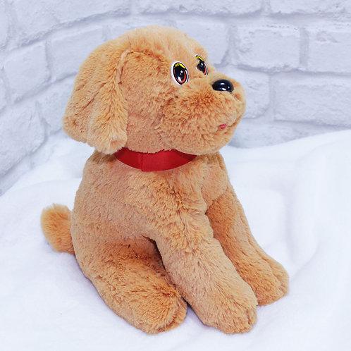 Собака Лучик, 25 см